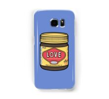 A Jar of Love Samsung Galaxy Case/Skin