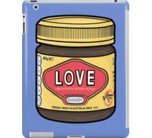 A Jar of Love iPad Case/Skin