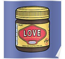 A Jar of Love Poster