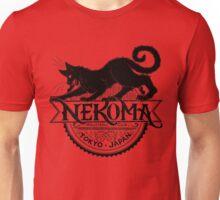 Haikyuu Team Types: Moulin Rogue Nekoma RED Unisex T-Shirt