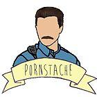 Pornstacher by BethTheKilljoy