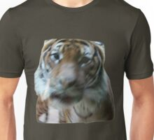 Face of Tiger Unisex T-Shirt