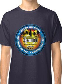 Love Paradise Cozumel Classic T-Shirt