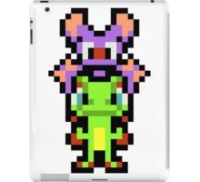 Pixel Yooka-Laylee iPad Case/Skin
