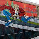 Graffiti by magiceye