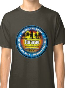 Wonderful Ducth Antilles Classic T-Shirt