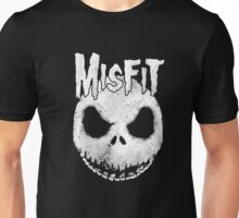 The Misfit  t shirt halloween Unisex T-Shirt