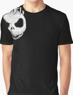 The Misfit  t shirt halloween Graphic T-Shirt