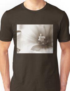Close up Flower Unisex T-Shirt