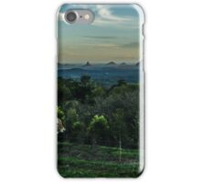 Cattle of Maleny iPhone Case/Skin