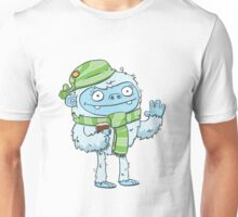 Eisbock Beer Monster Unisex T-Shirt