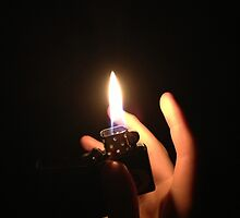 Zippo Lighter by ethanbeirne