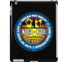 God's Island Party Beaches Kuta iPad Case/Skin