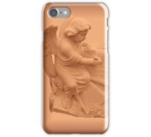 Dear God ~ Let There Be Peace On Earth iPhone Case/Skin
