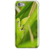 The littlest one! iPhone Case/Skin