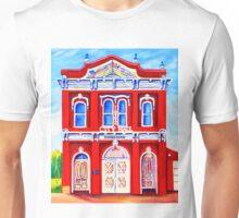 Tombstone City Hall Arizona Unisex T-Shirt