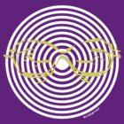 Mind Control with Hypno-gaze by Cristian Roux