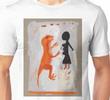 gummypaintdaily 21 Unisex T-Shirt