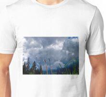 Stormy BC Sky Unisex T-Shirt