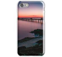 Florida A.M. iPhone Case/Skin