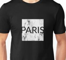 Paris City France Eiffel Tower T-shirt Unisex T-Shirt