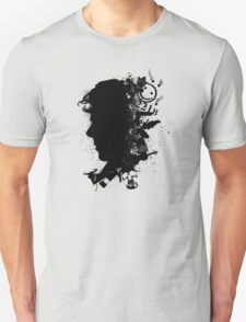 A New Silhouette Unisex T-Shirt