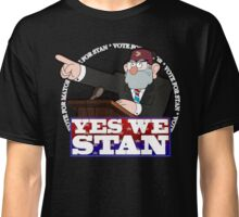 YES WE STAN! Classic T-Shirt