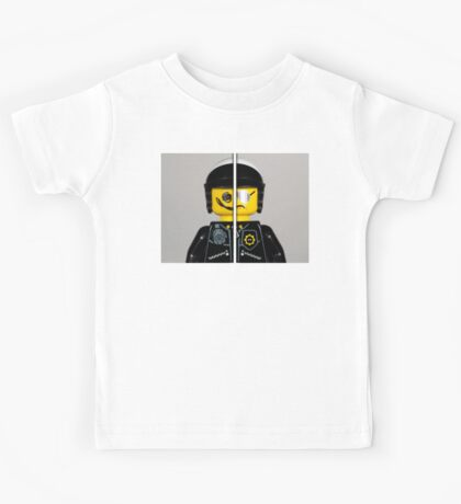Good Cop - Bad Cop  Kids Tee