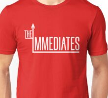 The Immediates Logo Unisex T-Shirt