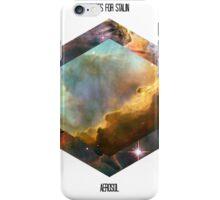ROSES FOR STALIN - AEROSOL iPhone Case/Skin
