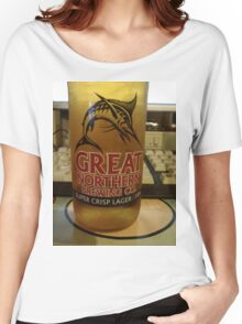 beer time Women's Relaxed Fit T-Shirt