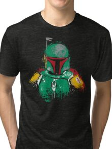 The Warrior Tri-blend T-Shirt