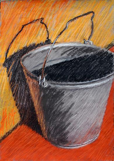 Feuerabend by HannaAschenbach