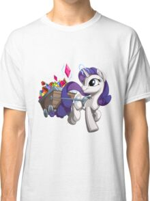 Rarity Gem Hunter Classic T-Shirt