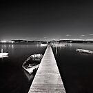 Boat Graveyard by Sue Nueckel