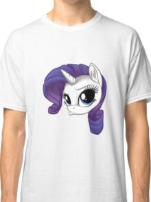 Rarity Duck Face Classic T-Shirt