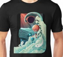 Space Oddity Unisex T-Shirt