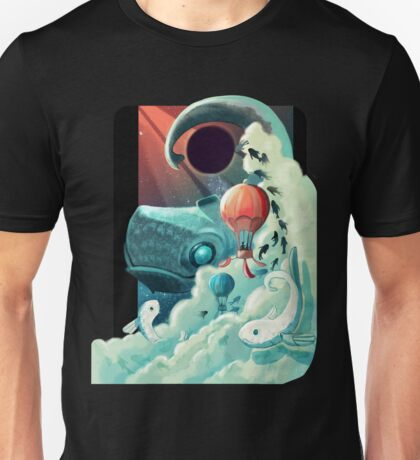 Space Oddity Unisex T-Shirt