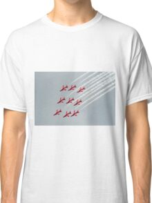 Red Arrows inverted Classic T-Shirt