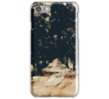 The Path Ahead iPhone Case/Skin