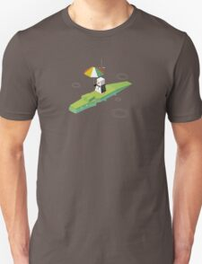 Lacoste and Penguin and Arnold Palmer  Unisex T-Shirt
