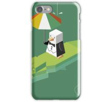 Lacoste and Penguin and Arnold Palmer  iPhone Case/Skin