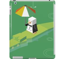 Lacoste and Penguin and Arnold Palmer  iPad Case/Skin