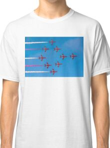 Red Arrows Typhoon Classic T-Shirt