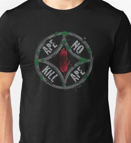 Ape no kill ape T-Shirt