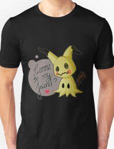 MIMIKYU LOVE Unisex T-Shirt
