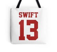 Swift 13 Tote Bag