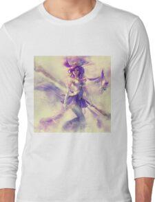 Star Guardian Janna Long Sleeve T-Shirt