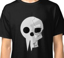 Lord Death Mask Classic T-Shirt