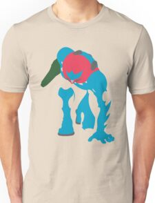 Fusion Suit Samus Unisex T-Shirt